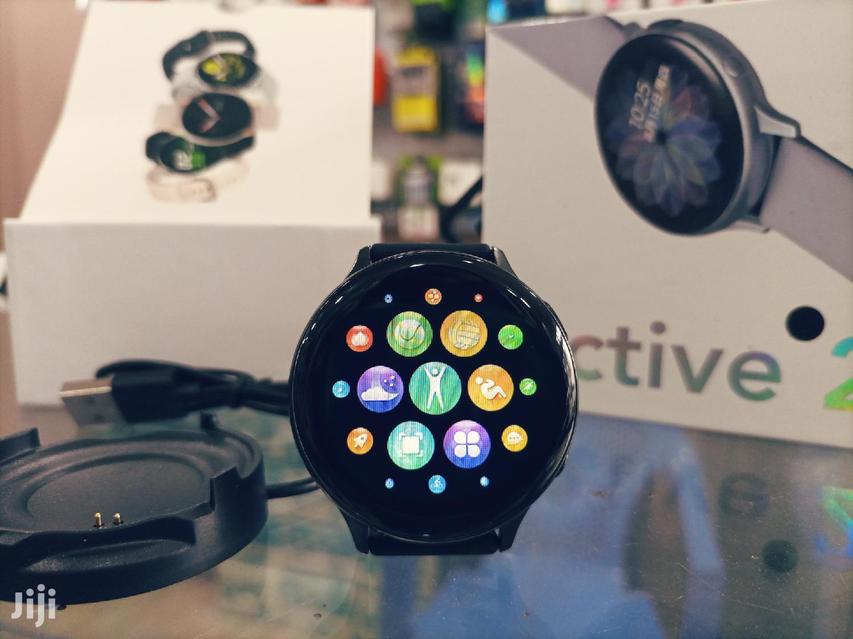 Active 2 Smart Watch