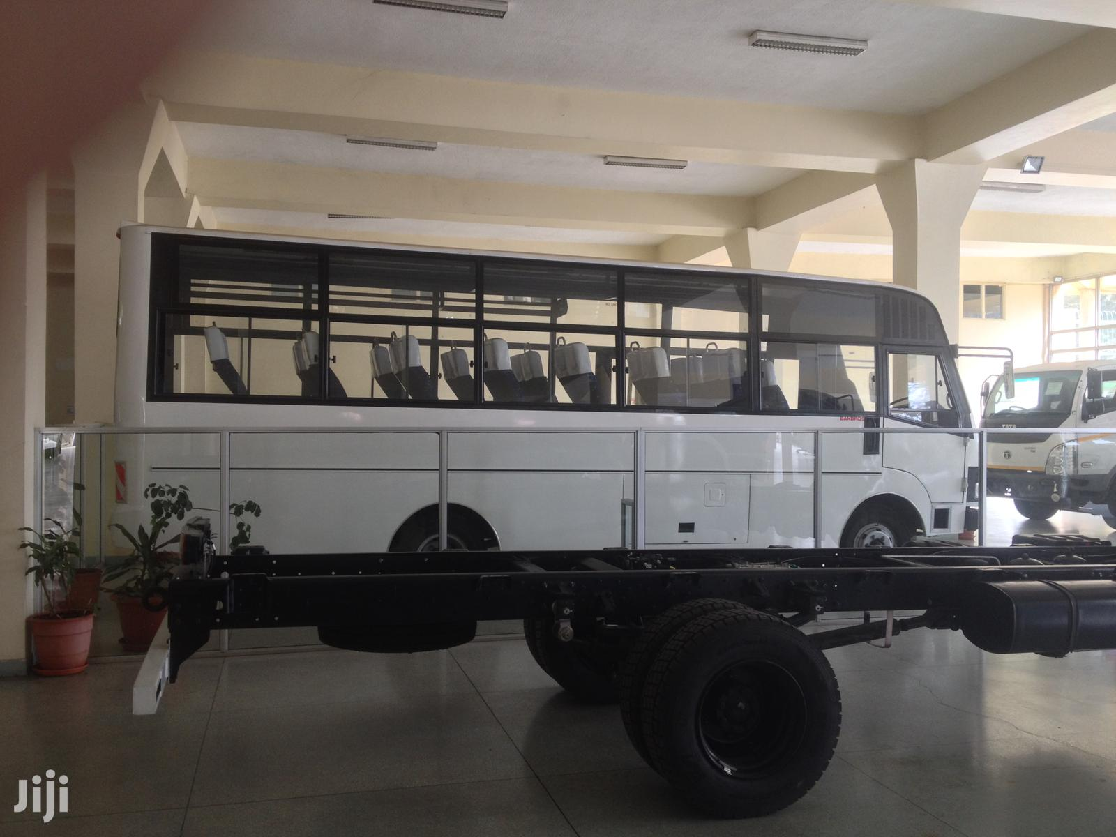 Brand New Tata 33 Seater Bus, LP712 At | Buses & Microbuses for sale in Nairobi South, Nairobi, Kenya