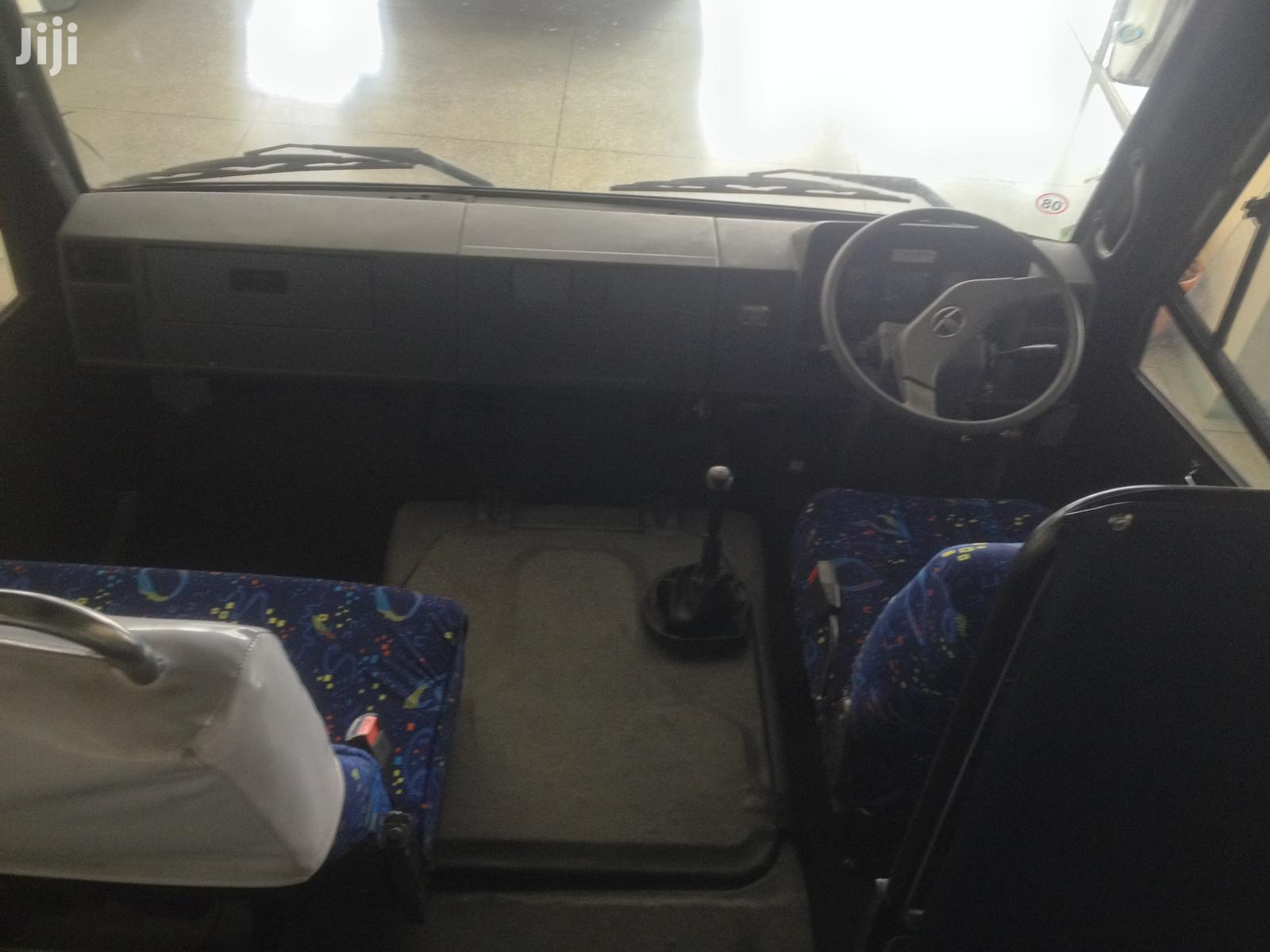 Brand New Tata 33 Seater Bus, LP712 At