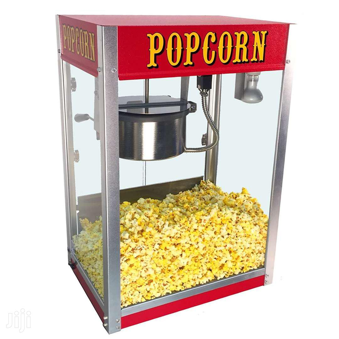 Popcorn Machine-various Types Wholesale Prices | Restaurant & Catering Equipment for sale in Nairobi Central, Nairobi, Kenya