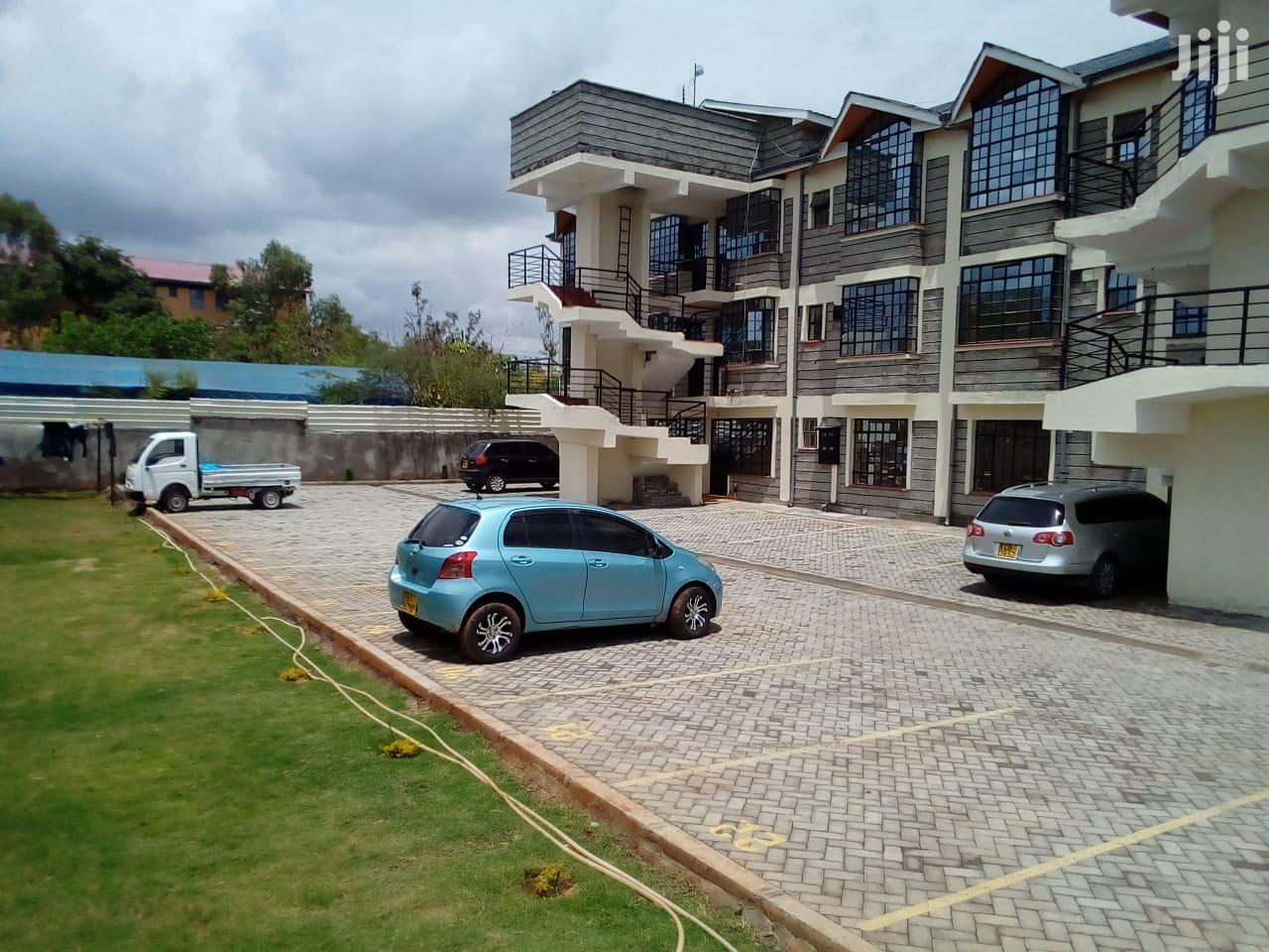 Archive: Two Bedroom Ensuite Syokimau for Sale