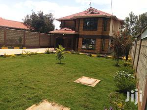 5BR+DSQ Maisonette for Sale in Ngong, Matasia   Houses & Apartments For Sale for sale in Kajiado, Ngong