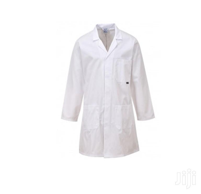 We Supply High Quality Branded Lab Coats | Medical Equipment for sale in Nairobi Central, Nairobi, Kenya