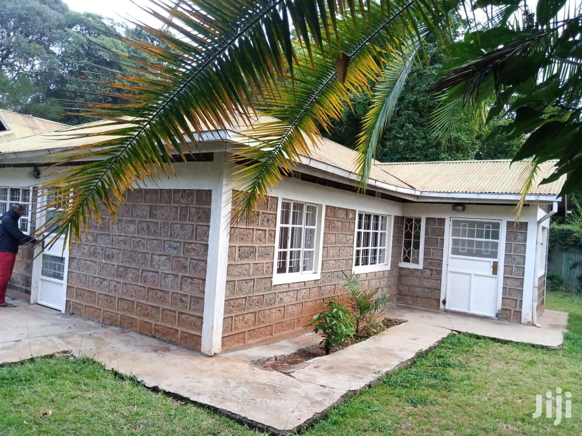 3 Bedroom Bungalow for Rent
