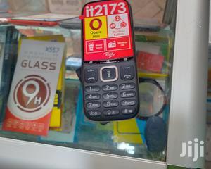 New Itel it2173 Black   Mobile Phones for sale in Nairobi, Nairobi Central