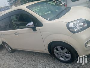 Toyota Porte 2014 Brown   Cars for sale in Mombasa, Tudor