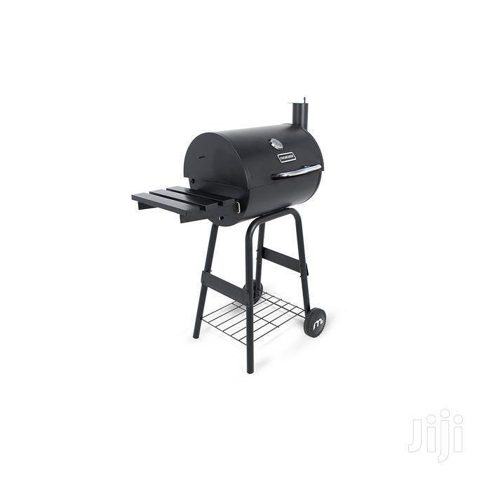 Megamaster Coalsmith Charlie Grill Smoker