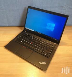Laptop Lenovo ThinkPad T470 8GB Intel Core I7 HDD 500GB   Laptops & Computers for sale in Nairobi, Nairobi Central