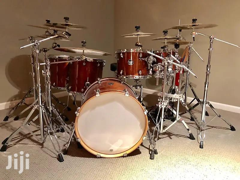 7 Piece Drum Sets