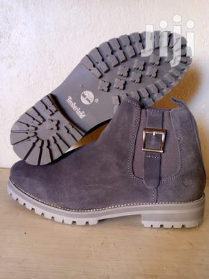 Slipon Timberland Mens Suede Leather Boots | Shoes for sale in Nairobi, Nairobi Central