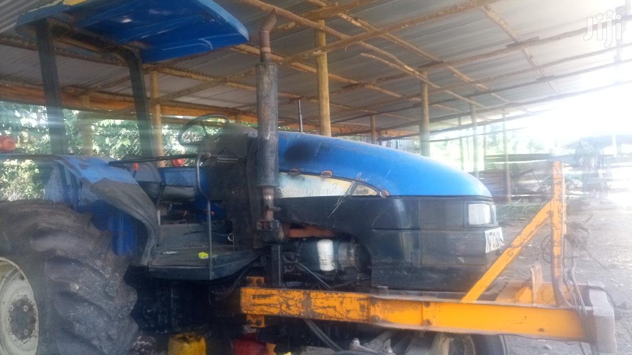 New Holland Ts6000   Heavy Equipment for sale in Central Kanyamkago, Migori, Kenya