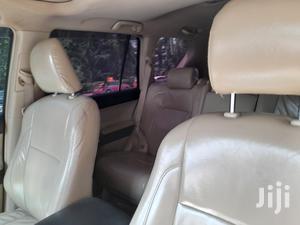 Toyota Land Cruiser Prado 2012 White | Cars for sale in Mombasa, Ganjoni