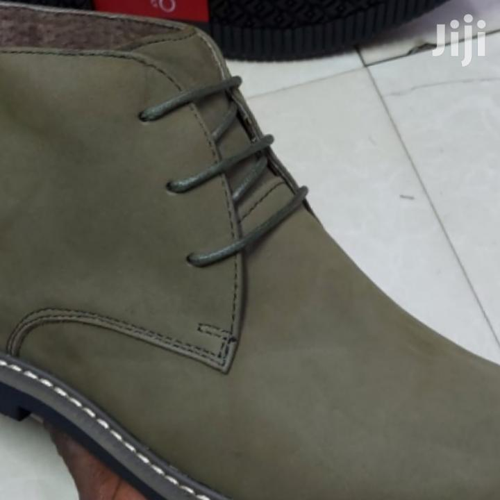 Aldo Leather Boots | Shoes for sale in Nairobi Central, Nairobi, Kenya