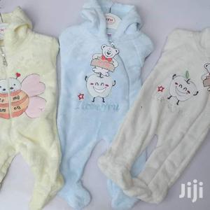 Romper/ Fleece Baby Romper | Children's Clothing for sale in Nairobi, Nairobi Central