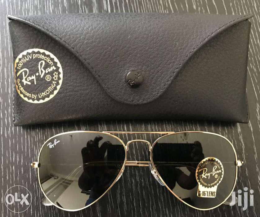 Ray-ban Sunglasses*Pre-orders Only*Ksh32k