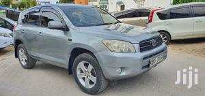 Toyota RAV4 2006 Gray | Cars for sale in Mombasa, Kisauni