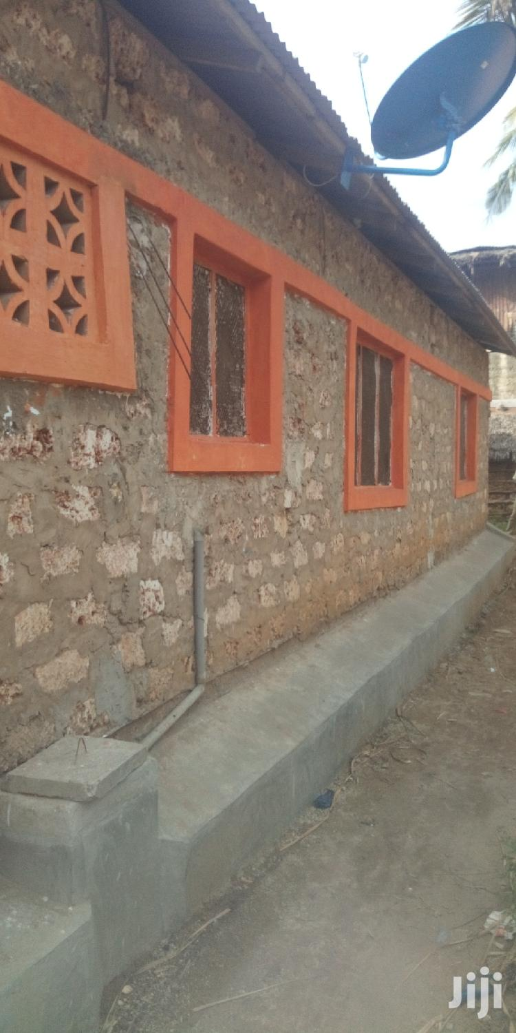 A Three Bedroom House With a Shop for Sell in Majaoni | Houses & Apartments For Sale for sale in Bamburi, Mombasa, Kenya