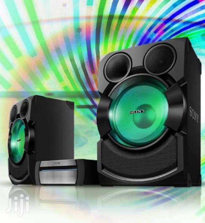 Sony Hi-Fi System Shake X10 P