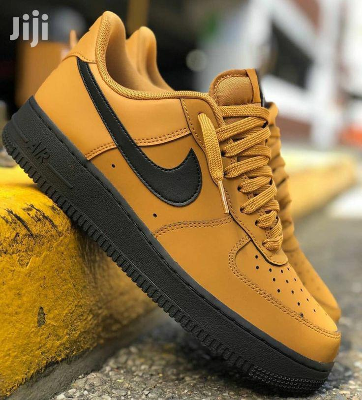 Customized Airforce | Shoes for sale in Nairobi Central, Nairobi, Kenya
