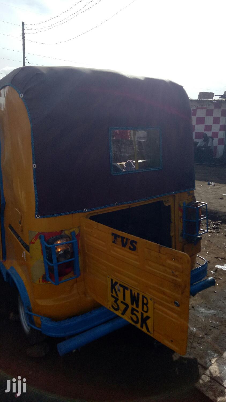 TVS Apache 180 RTR 2017 Yellow | Motorcycles & Scooters for sale in Ruiru, Kiambu, Kenya