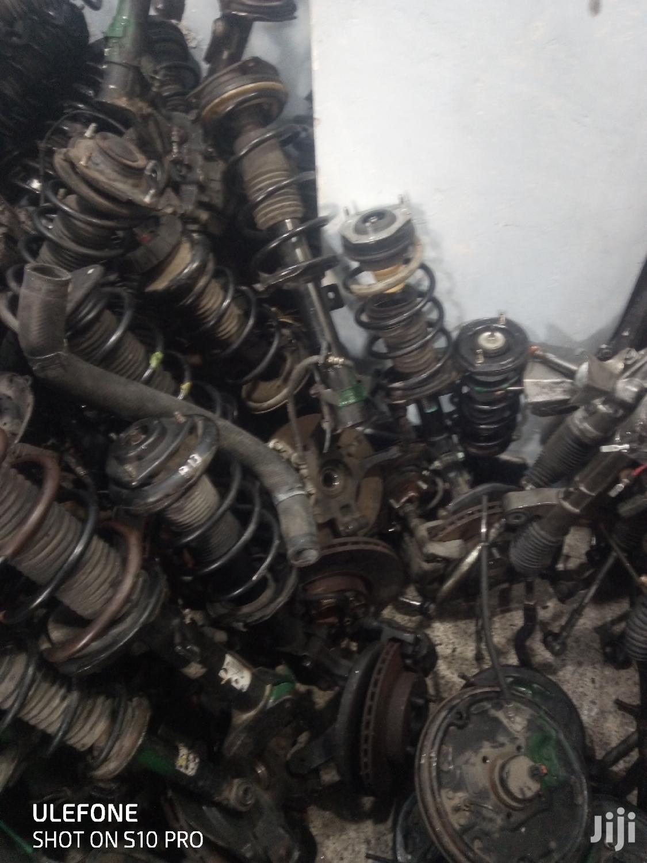 Shocks, Hub, Calipers Springs | Vehicle Parts & Accessories for sale in Nairobi Central, Nairobi, Kenya
