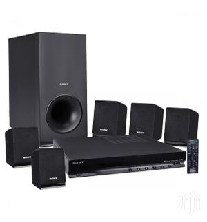 Sony Dav Tx 140 Hometheatre   Audio & Music Equipment for sale in Nairobi, Nairobi Central