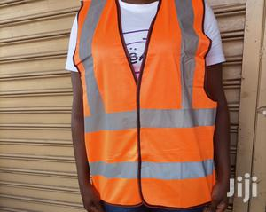 Four Strip Green and Orange Reflectors Available | Safetywear & Equipment for sale in Nairobi, Ngara