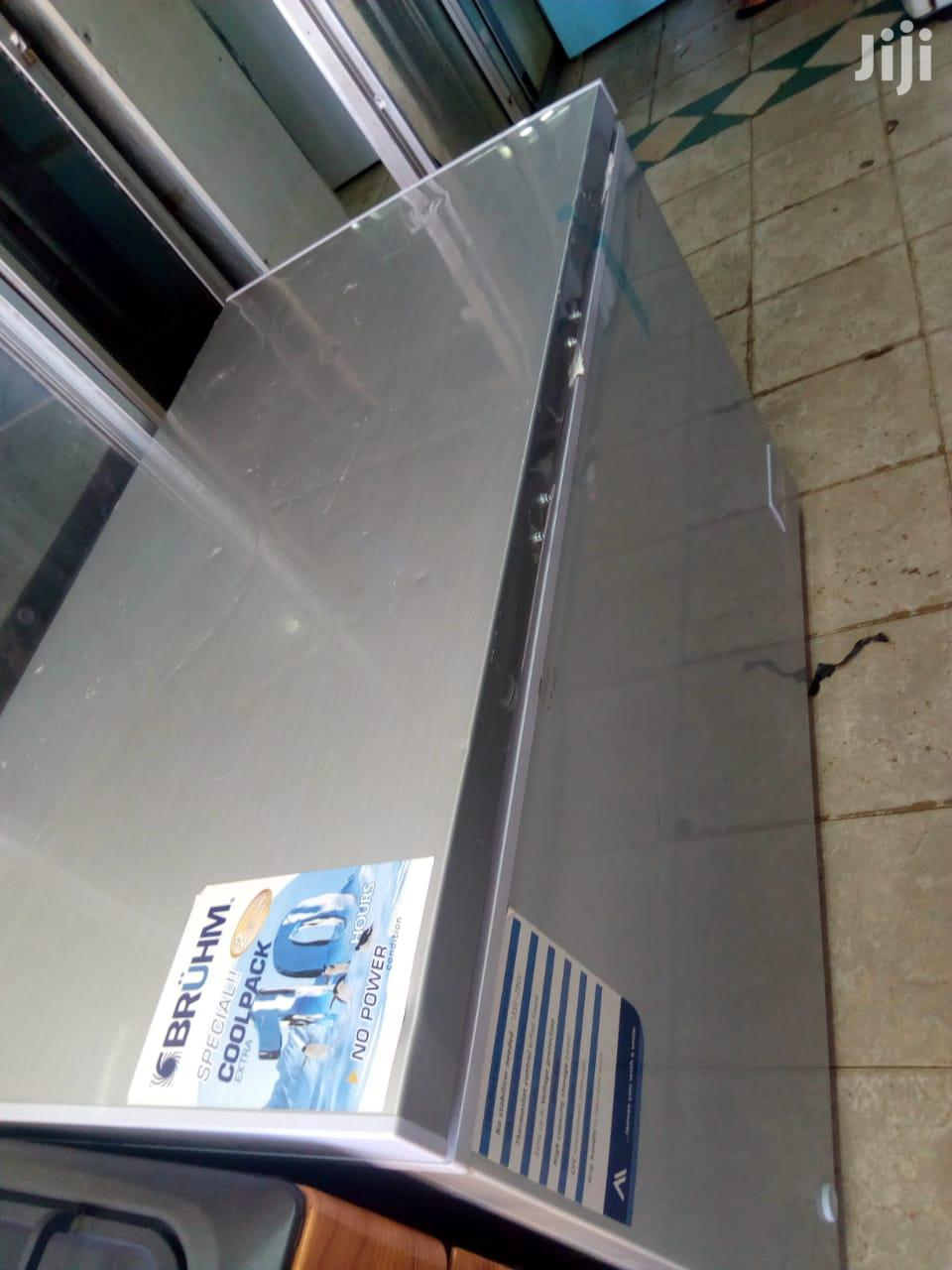 Archive: Brand New Deep Freezer