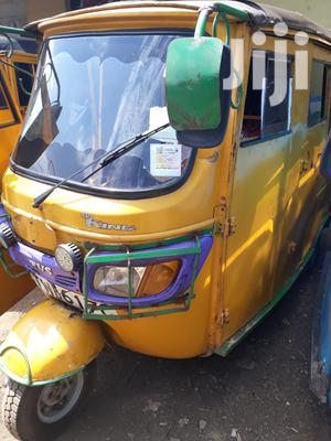 TVS Apache 180 RTR 2015 Yellow   Motorcycles & Scooters for sale in Nairobi, Kahawa West