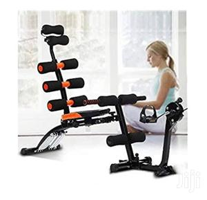 6 Pack Care With Pedal   Sports Equipment for sale in Nairobi, Nairobi Central