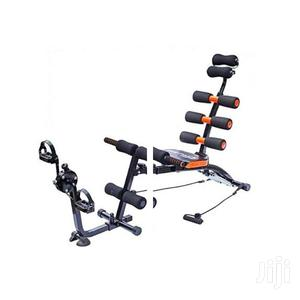 Quality 6 Pack Care With Pedal   Sports Equipment for sale in Nairobi, Nairobi Central