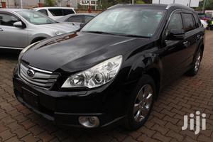 Subaru Outback 2011 3.6R Limited Black | Cars for sale in Nairobi, Kileleshwa