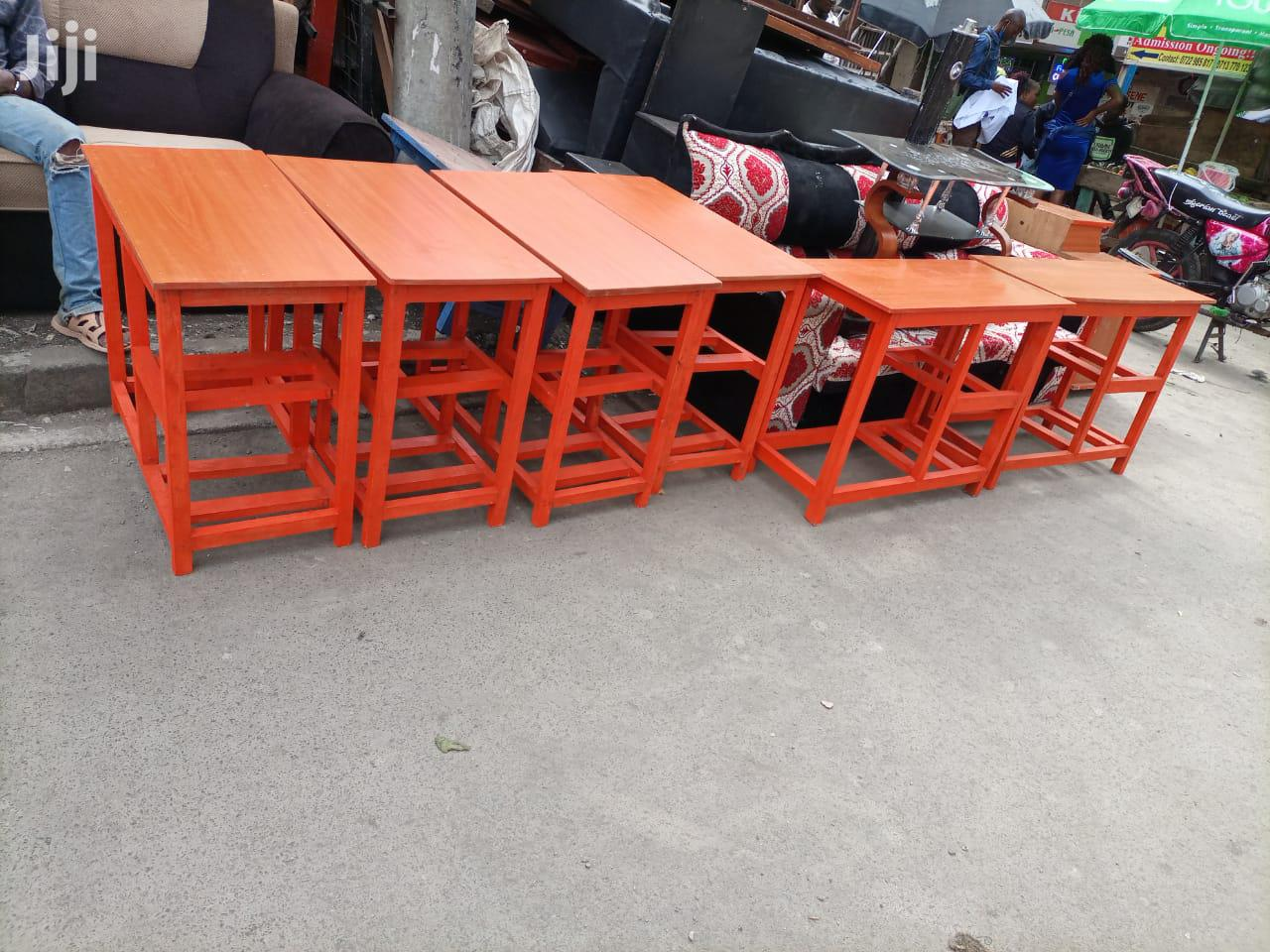 Brand New Kitchen Tables