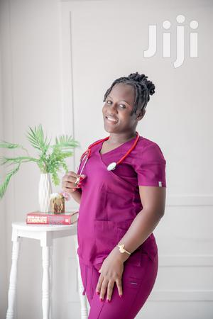 Kenya Registered Community Health Nurse   Healthcare & Nursing CVs for sale in Nairobi, Lucky Summer
