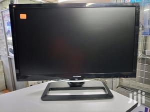 Viewsonic HDMI 24 Inch Monitor | Computer Monitors for sale in Nairobi, Nairobi Central