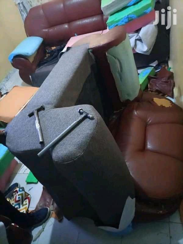 Seat Refurbish Master | Repair Services for sale in Githurai, Nairobi, Kenya