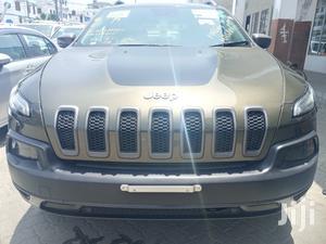 Jeep Cherokee 2015   Cars for sale in Mombasa, Mombasa CBD