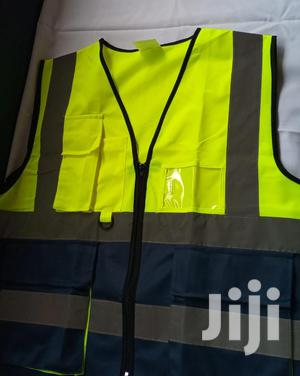 Orange and Green Multicolor Executive Reflectors Available | Safetywear & Equipment for sale in Nairobi, Ngara