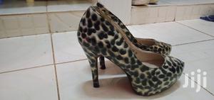 4 Inches High Heels.   Shoes for sale in Kiambu, Ruiru