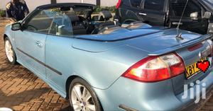 Saab 9-3 2007 2.0 TS Convertible Aero Blue | Cars for sale in Uasin Gishu, Eldoret CBD