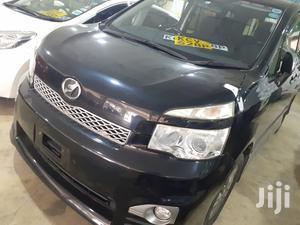 Toyota Voxy 2012 Black | Cars for sale in Mombasa, Mvita