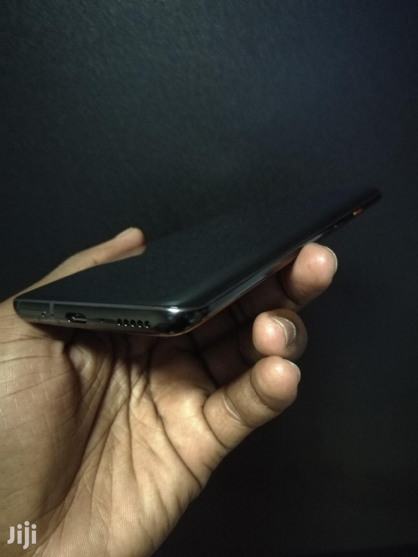 Archive: OnePlus 7T Pro 5G McLaren 256 GB Black