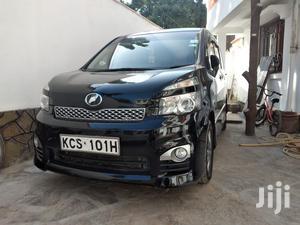 Toyota Noah 2013 Black | Cars for sale in Kitui, Township
