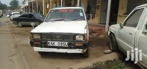 Nissan Pick-Up 2001 White | Cars for sale in Kitui, Township