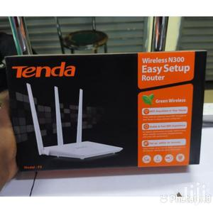 White Tenda Router | Networking Products for sale in Nairobi, Nairobi Central