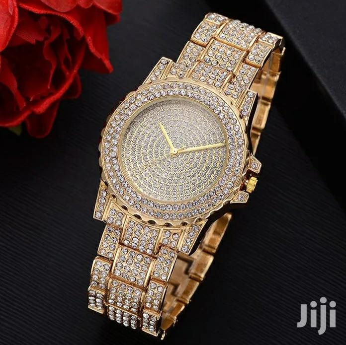 Full Iced Out   Watches for sale in Municipality, Meru, Kenya