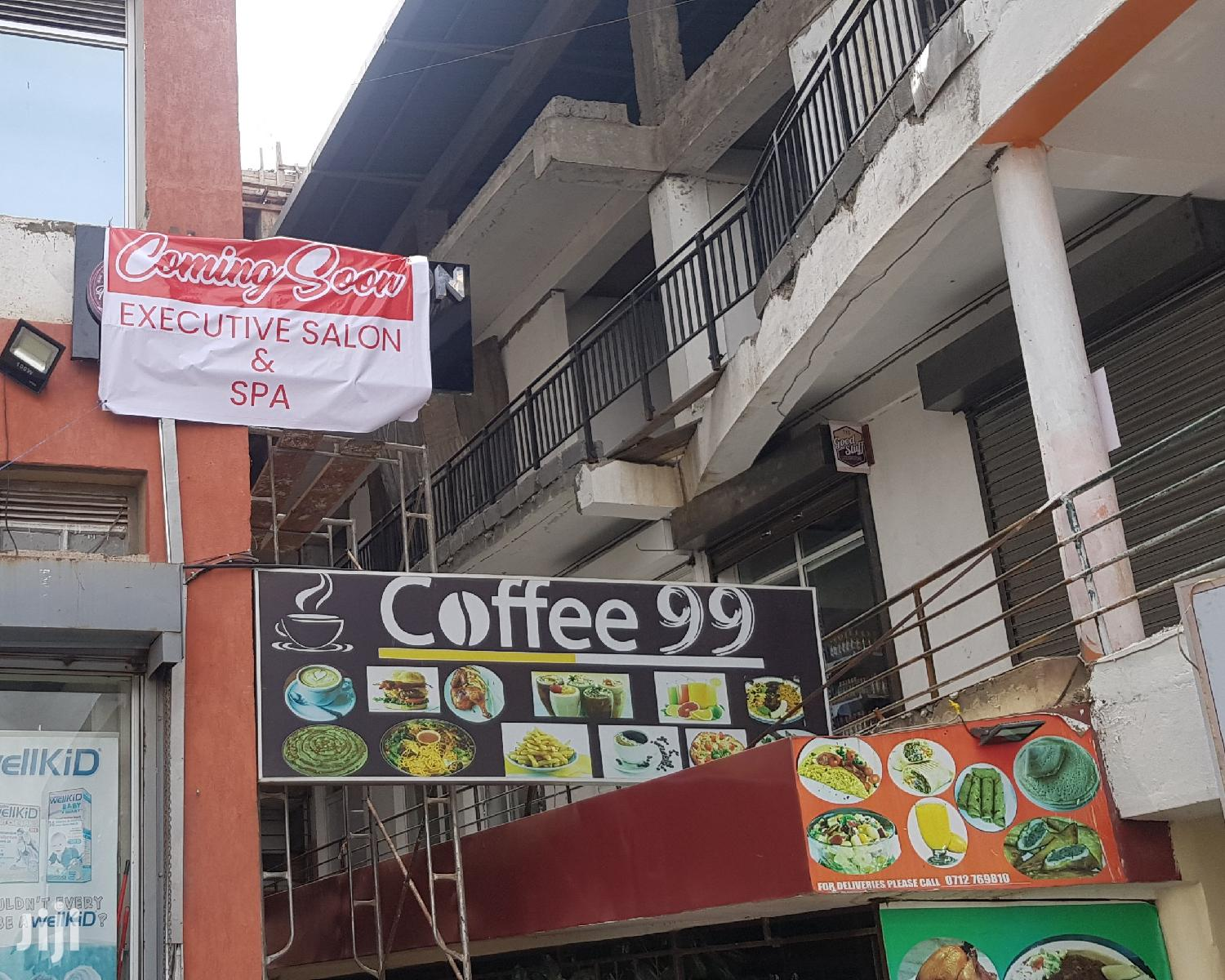Get Printing Services Of Banners,3d Signages And Stickers | Printing Services for sale in Nairobi Central, Nairobi, Kenya
