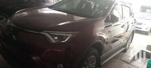 Toyota RAV4 2014 Red | Cars for sale in Mombasa, Old Town