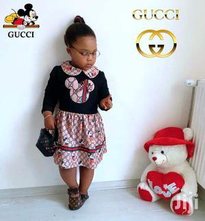 Girls Dress   Children's Clothing for sale in Nairobi, Embakasi