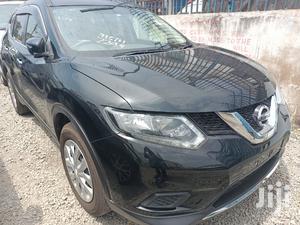 Nissan X-Trail 2015 Black | Cars for sale in Mombasa, Kizingo